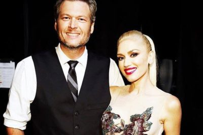 Blake Shelton And Gwen Stefani Did Not Split Despite Viral Report