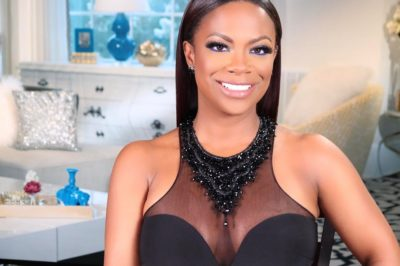 Kandi Burruss The Real Housewives Of Atlanta Phaedra Parks
