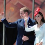 Prince William Kate Middleton Pregnant