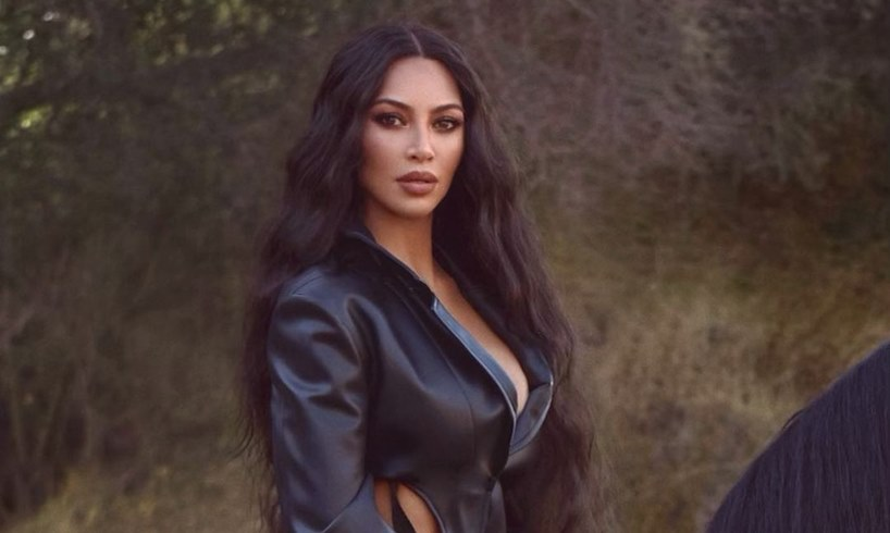Kim Kardashian Gets Shamed After Sharing This Photo As She Indulges In Single Life Freedom Following Divorce From Religious Kanye West - US Daily Report