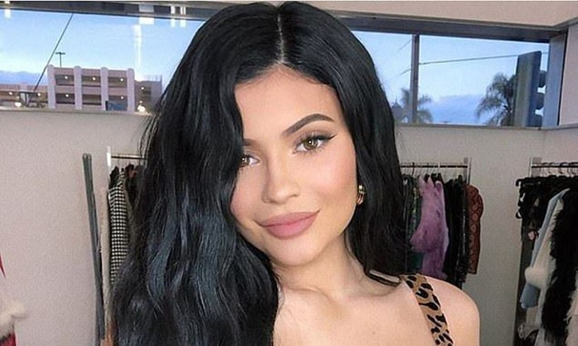 Kylie Jenner Shows Softer Side In New Photo As Reliable Sources Confirm This Travis Scott Rumor - US Daily Report