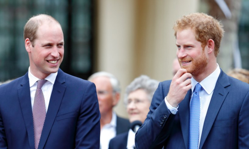 Prince William Might Be The Only One Who Can Save Prince Harry After Prince Charles Takes This Drastic Stance Against Him Over Dishonest Confessions - US Daily Report