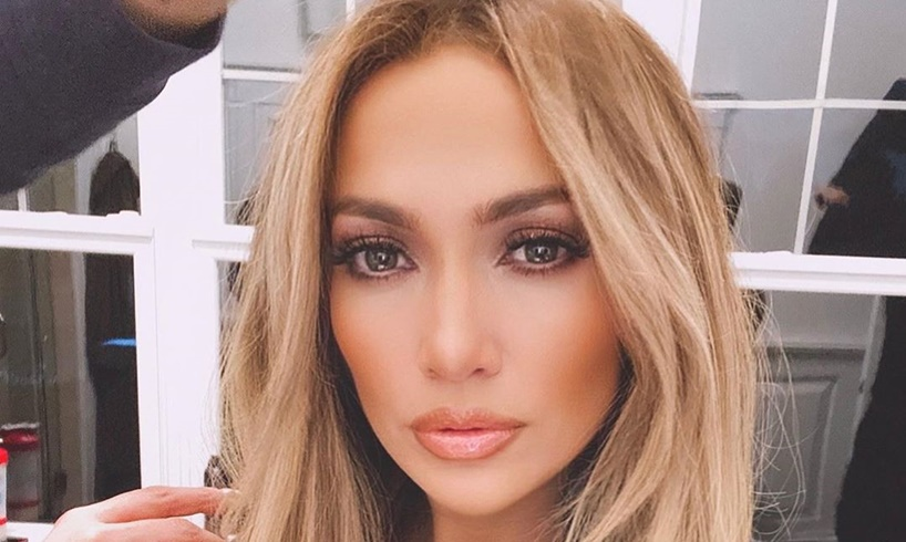 Jennifer Lopez Gives Ben Affleck's Ex-Girlfriend, Ana De Armas, A Run For Her Money In Leaked Photos - US Daily Report