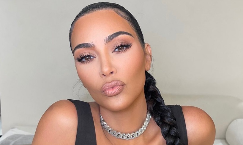 Kim Kardashian Slaps Her Haters Down With Jaw-Dropping Photos Because Kanye West Gave Her The Courage To Make The Move - US Daily Report
