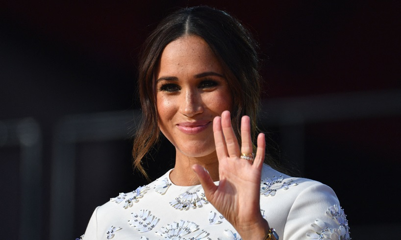 Meghan Markle's Daring Words Embarrass Queen Elizabeth - Will Prince Harry's Wife Face Consequences? - US Daily Report