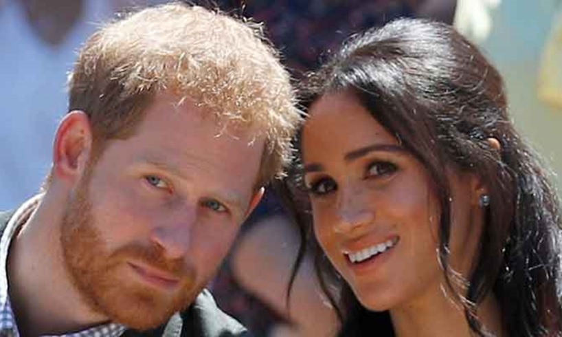 Prince Harry And Meghan Markle May Take These Steps To Heal Old Wounds After Queen Elizabeth's Health Scare - US Daily Report