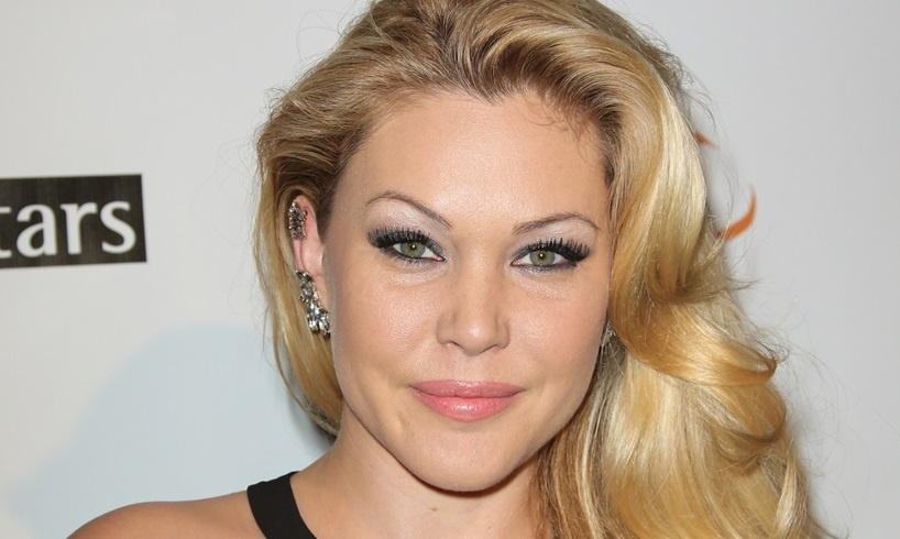 Shanna Moakler Leaves Nothing To The Imagination In Latest Photos As She Takes Shocking Decision After Travis Barker And Kourtney Kardashian's Engagement Announcement - US Daily Report